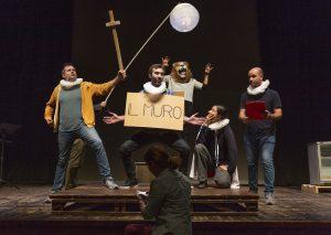 Lorca sogna Shakespeare