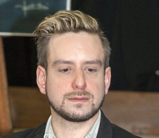 Enrico Taddei
