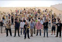 World Brass Ensemble