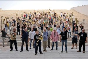 World Brass Ensemble