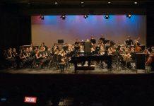 Harmonieorkest Panta Rei Leuven