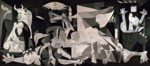 Guernica, icona di pace