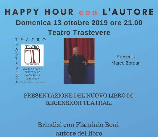 flaminio boni happy hour