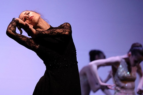 Lyric Dance Company