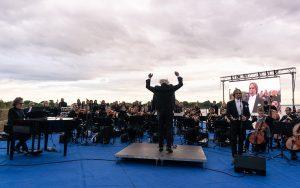 il Concerto del Maestro Basso