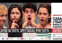 Casa Teatro Ragazzi e Giovani di Torino