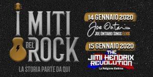 I miti del rock
