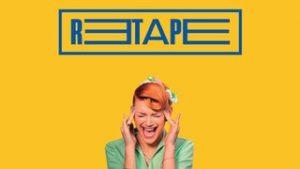 Retape