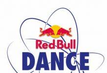 Red Bull dance