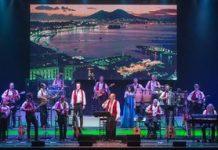 Renzo Arbore e la sua Orchestra Italiana