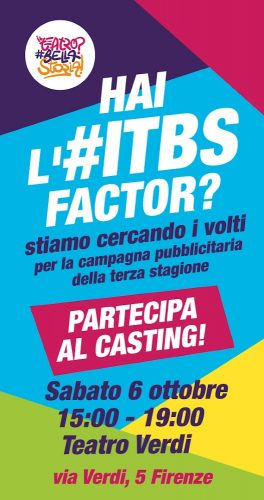 itbs casting