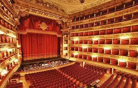 Dal M° Chailly ai lavoratori del Teatro, dai ballerini a Dominique Meyer che intervista Flórez e Alessandra Ferri