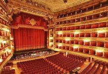 concerto straordinario diretto dal Maestro Fabio Luisi