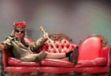 Il Re anarchico e i fuorilegge di Versailles
