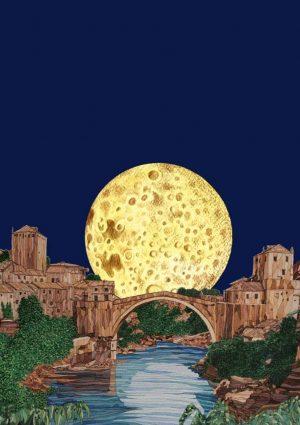 """""""L'altra faccia della luna"""""""