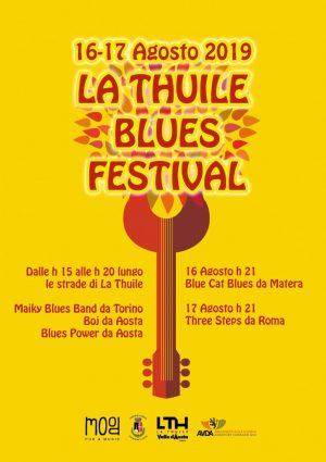 La Thuile Blues Festival