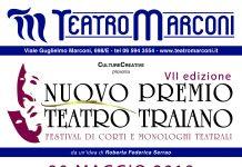 Premio Teatro Traiano