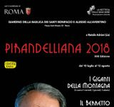 Pirandelliana 2018