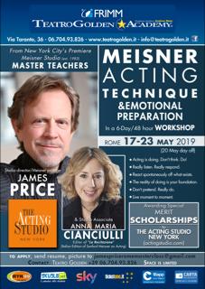Meisner Acting Tecnique