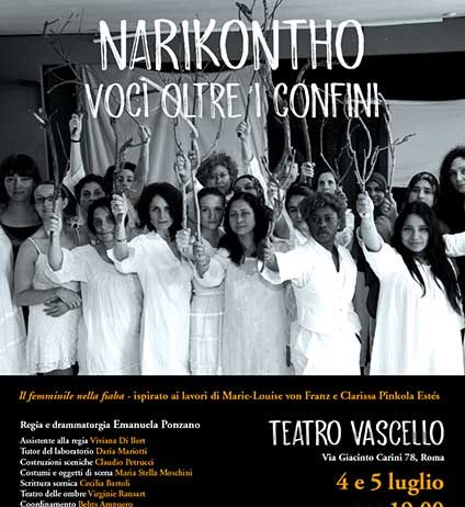 Narikontho