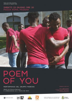 Poem of you