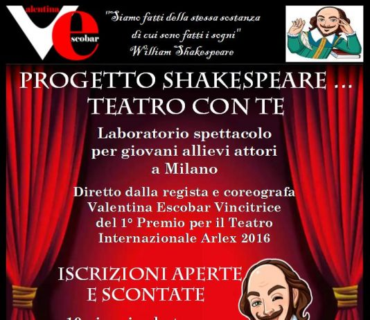 Progetto Shakespeare