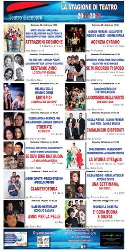 Teatro Bianconi Carbognano