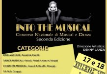 Into the Musical
