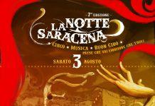 La Notte Saracena