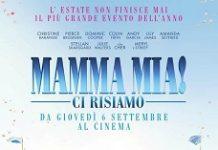 maratona di Mamma Mia