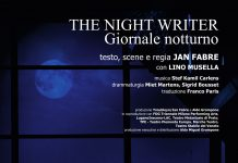 The Night Writer