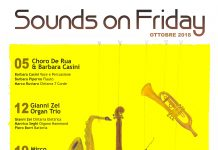 Sounds on Friday