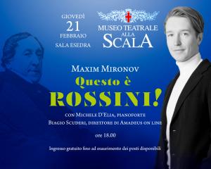 Questo è Rossini!