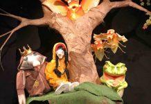 il Teatrino al Pinocchio