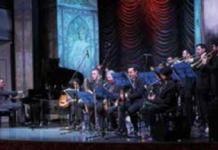 Luca Filastro & Orchestra