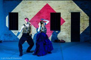 Micro e macro drammaturgie della danza
