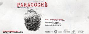 Paragoghé / depistaggio