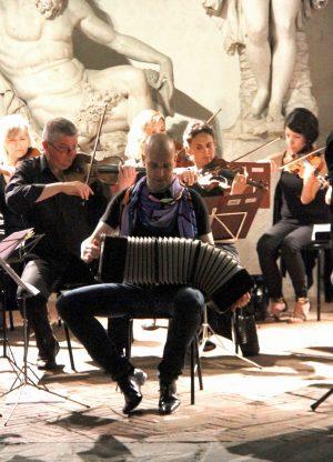 pietrodarchi e orchestra da camera fiorentina