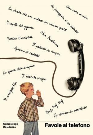 Le favole al telefono, proprio al telefono!
