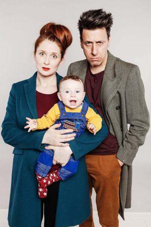 The Pozzolis Family