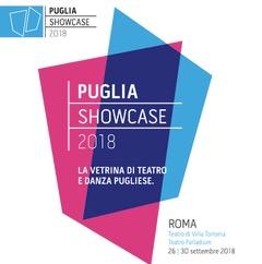 Pugliashowcase 2018