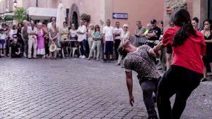 Festival Danza Urbana