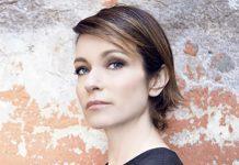 Stefania Rocca per Musikè