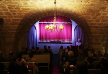 Giudecca & Drama