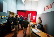 il Teatro de LiNUTILE di Padova