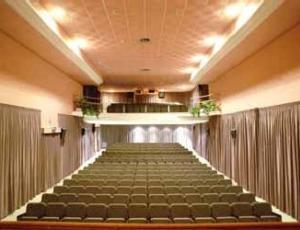 Teatro Don Bosco - Gualdo Tadino (PG) | TeatriOnLine