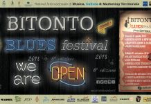 Bitonto Blues Festival