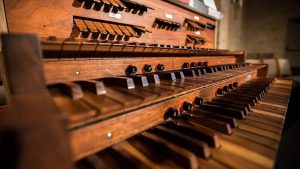 Modena Organ Festival