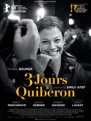 3 Jours á Quiberon