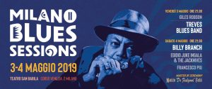 Milano Blues Sessions